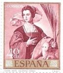 Sellos de Europa - España -  Alonso Cano 1
