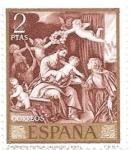 Sellos de Europa - España -  Alonso Cano 5