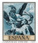 Sellos de Europa - España -  Alonso Cano 10