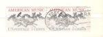 Sellos de America - Estados Unidos -  musica americana