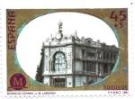 Sellos de Europa - España -  Madrid capital europea de la cultura