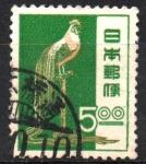 sellos de Asia - Japón -  POLLA  DE  COLA  LARGA  DE  TOSA