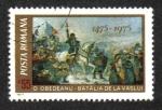 Sellos de Europa - Rumania -  500a Aniversario de La derrota de los turcos por Esteban el Grande.