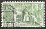 Stamps Spain -  Edi:ES 1447