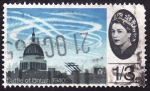 Stamps United Kingdom -  Batallas