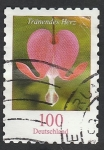 Stamps : Europe : Germany :  2852 - Flor