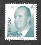 Sellos de Europa - España -  Edf 3859 - Juan Carlos I