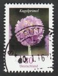 Stamps Germany -  2932 - Flor