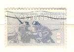 Sellos de America - Estados Unidos -  RESERVADO getysburg