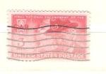 Sellos de America - Estados Unidos -  campeonato
