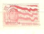 Sellos de America - Estados Unidos -  RESERVADO chicas scouts