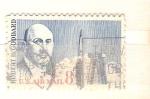 Sellos del Mundo : America : Estados_Unidos : RESERVADO Robert H.Goddard