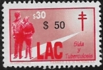 Stamps Colombia -  LAC