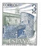 Sellos de Europa - España -  llivia, Gerona