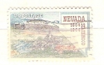 Stamps United States -  RESERVADO nevada