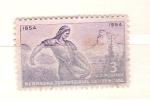 Stamps United States -  RESERVADO nebraska