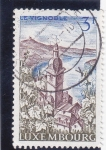 Stamps : Europe : Luxembourg :  LE VIGNOBLE