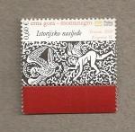 Stamps Europe - Montenegro -  Foro 2008:grabado histórico