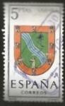 Stamps : Europe : Spain :  Edifil ES 1634 Escudos Provinciale SAHARA