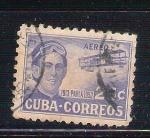 Sellos del Mundo : America : Cuba : parla