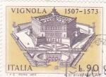 Stamps : Europe : Italy :  VIGNOLA