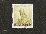 Sellos de Europa - Vaticano -  Paulus  VI