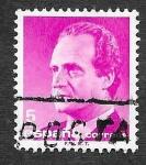 Sellos de Europa - España -  Edif 2795 - Juan Carlos I