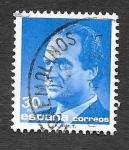 Stamps Spain -  Edif 2879 - Juan Carlos I