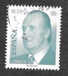 Sellos de Europa - España -  Edif 3859 - Juan Carlos I