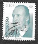 Stamps Spain -  Edif 3859 - Juan Carlos I