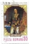 Sellos de Europa - Rumania -  aniversario
