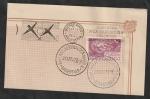 Stamps : America : Argentina :  490 - Semana de la Aeronaútica