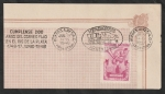 Stamps : America : Argentina :  497 - 200 Anivº swl Correo en el Río de la Plata