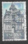 Stamps Spain -  Edf 1761 - Cartuja de Santa Maria de la Defensión