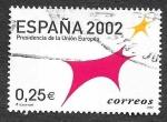 Sellos de Europa - España -  Edf 3865 - Presidencia de la Unión Europea