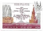 Sellos de Europa - Rusia -  aniversario