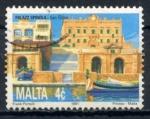 Stamps : Europe : Malta :  MALTA_SCOTT 786 $0.25