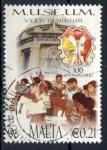 Stamps : Europe : Malta :  MALTA_SCOTT 1323.01 $0.6