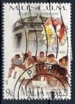 Stamps : Europe : Malta :  MALTA_SCOTT 1323.02 $0.6