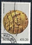Stamps : Europe : Malta :  MALTA_SCOTT 1443 $0.55