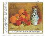 Stamps  -  -  humocaracol