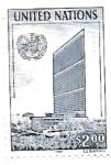 Sellos del Mundo : America : ONU : ONU