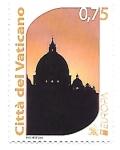 Sellos de Europa - Vaticano -  Europa