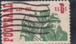 Stamps : America : United_States :  884 - Centº de fútbol americano, entre colegios