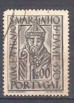 Sellos de Europa - Portugal -  RESERVADO San Martino