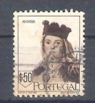 Sellos del Mundo : Europa : Portugal : RESERVADO Avintes Y691