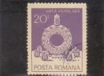 Sellos del Mundo : Europa : Rumania : artesanía popular
