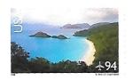 Sellos del Mundo : America : Estados_Unidos : islas virgenes
