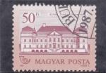 Sellos de Europa - Hungría -  castillo de Szirák