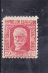 Sellos de Europa - España -  Pablo Iglesias-político (39)